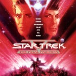 Star Trek V – The Final Frontier – film review