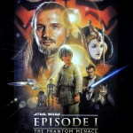 Star Wars Episode I – The Phantom Menace – film review