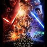 Star Wars – The Force Awakens – film review