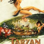 Tarzan – animated film review