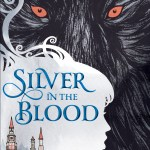 Silver in the Blood by Jessica Day George – book review