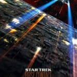 Star Trek First Contact – film review
