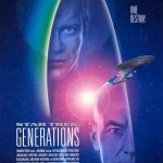 Star Trek Generations – film review