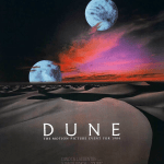 Dune – film review