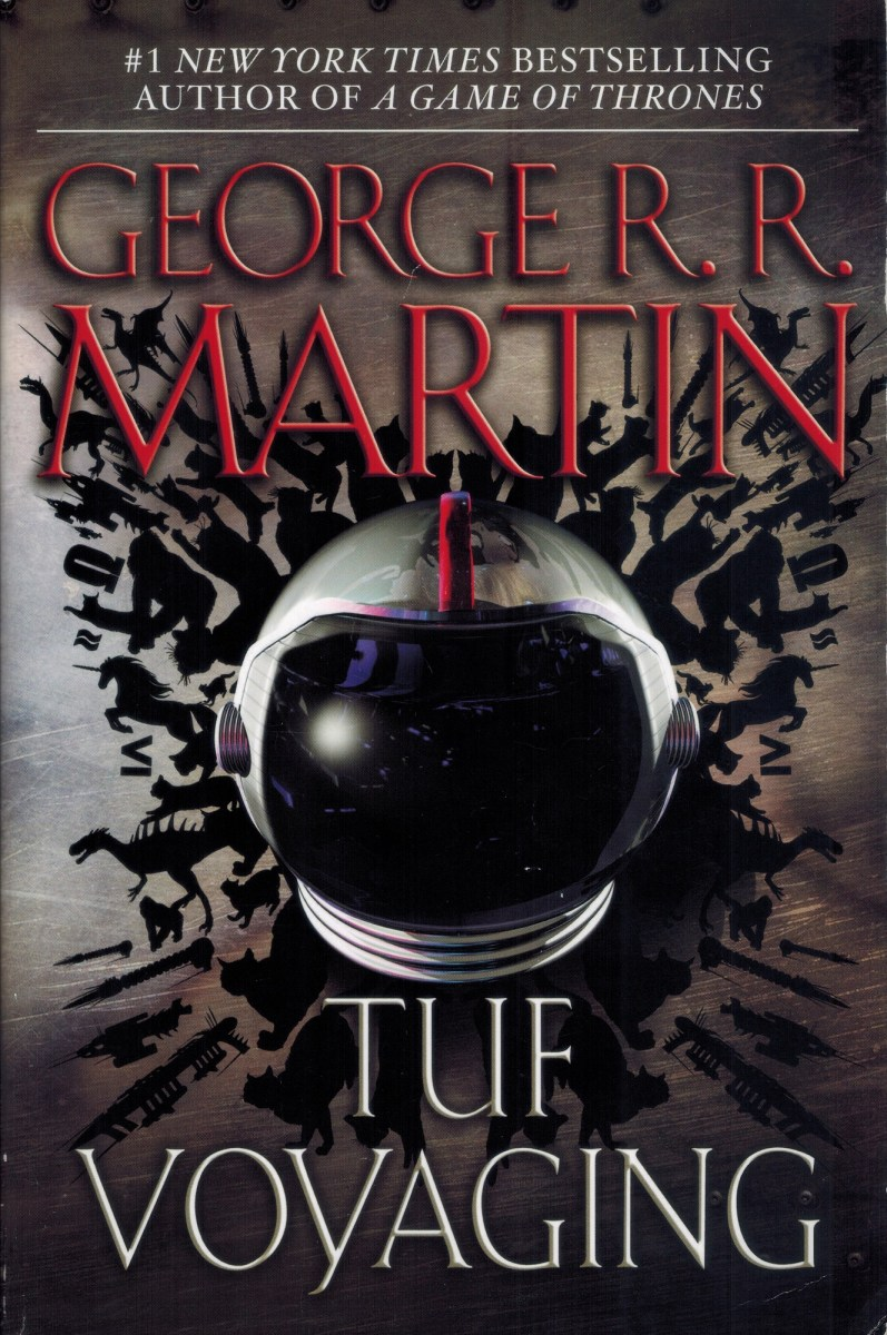 Tuf Voyaging by George R.R. Martin - book review