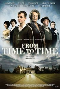 """""""From Time to Time"""" theatrical poster."""