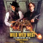 Wild Wild West – film review