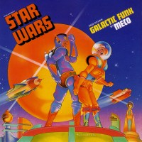 Star Wars and Other Galactic Funk by Meco - album review