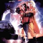 Back to the Future Part II – film review