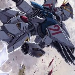 Mobile Suit Gundam F91 – anime film review