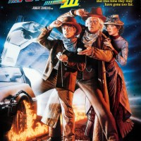 Back to the Future Part III - film review