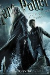 """Harry Potter and the Half-Blood Prince"" theatrical teaser poster."