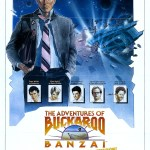 The Adventures of Buckaroo Banzai Across the 8th Dimension – film review