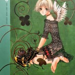 Clover by Clamp – manga review