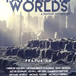 Fantastic Worlds – A Fantasy Anthology – anthology review
