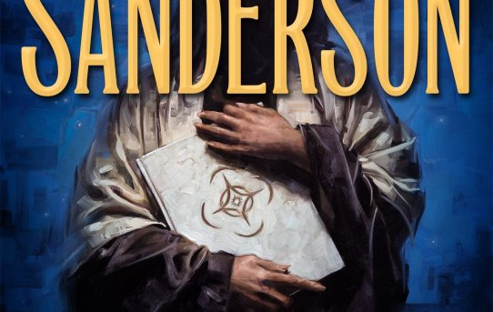Arcanum Unbounded - The Cosmere Collection by Brandon Sanderson - collection review