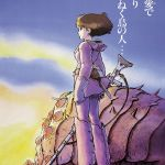 Nausicaä of the Valley of the Wind – anime film review