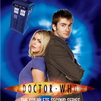 Doctor Who Series 2 - television series review