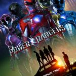 Power Rangers – film review