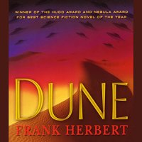 Dune by Frank Herbert - audiobook review