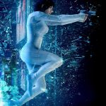 Ghost in the Shell – film review