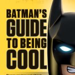 Batman's Guide to Being Cool by Howie Dewin – book review