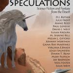 Mirages and Speculations – edited by Lyn Worthen – anthology review