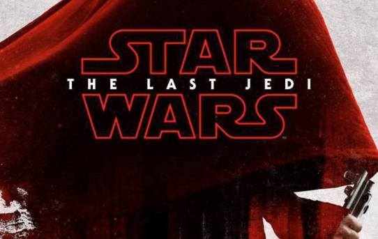 Star Wars - The Last Jedi - film review