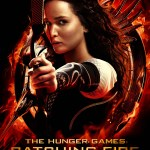 Catching Fire – film review