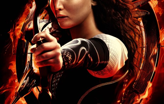 Catching Fire - film review