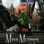 Miss Minoes (Undercover Kitty) – film review