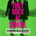 Vampire Academy – film review
