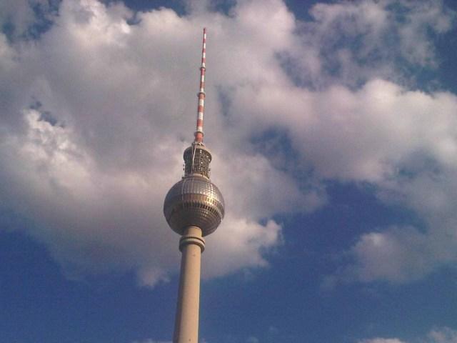 Berlin b