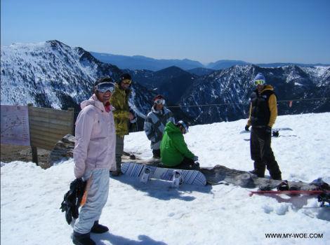LGTB friendly Winter Holiday in Andorra