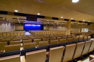 Modern Congress Centres
