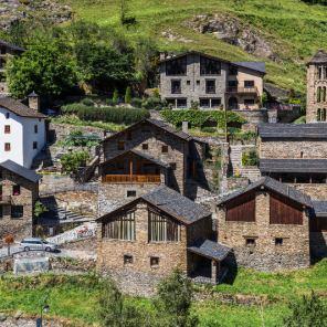 Pal Village - Copyright: Andorra Turisme SAU