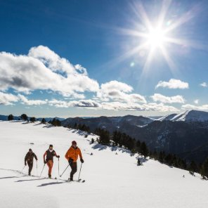Ski Mountaineering - Copyright: Andorra Turisme SAU