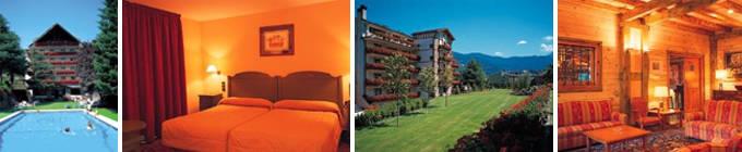 Hotel Rutllan Andorra