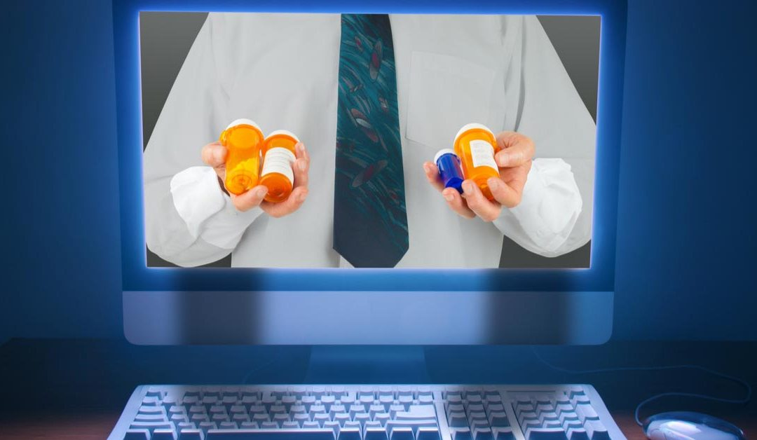 Domain Names & the Opioid Crisis: Cutting off Illegal Online Opioid Sales on .biz Domain Names
