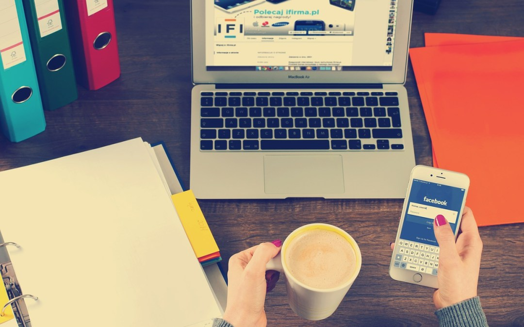 6 Reasons Why Your Website is More Valuable Than Your Facebook Page