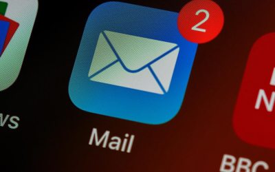 Why Every Business Needs A Branded E-mail Address
