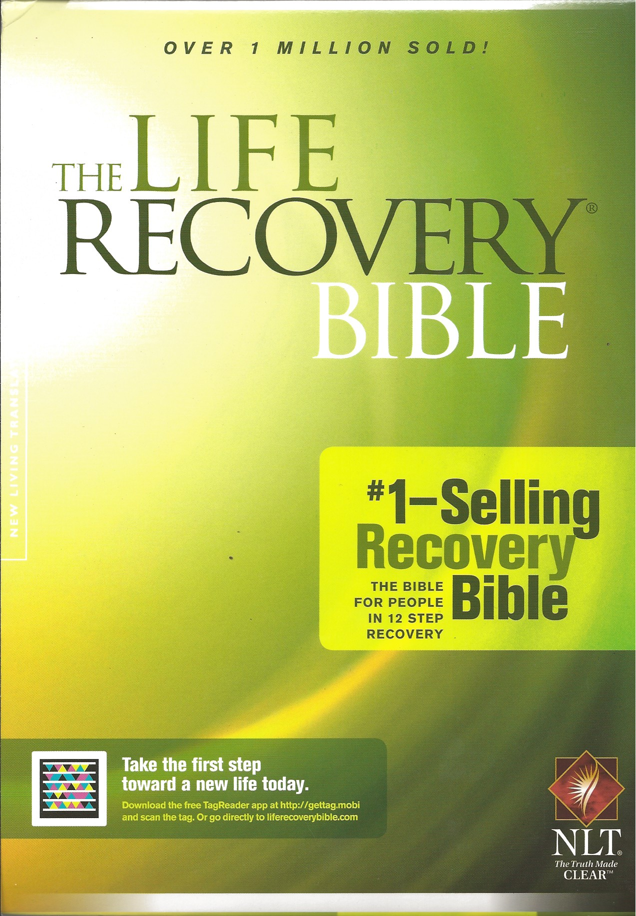 Recovery Bible
