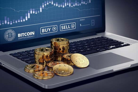 Crypto Prices Quotes Bitcoin Altcoins - My2Coins