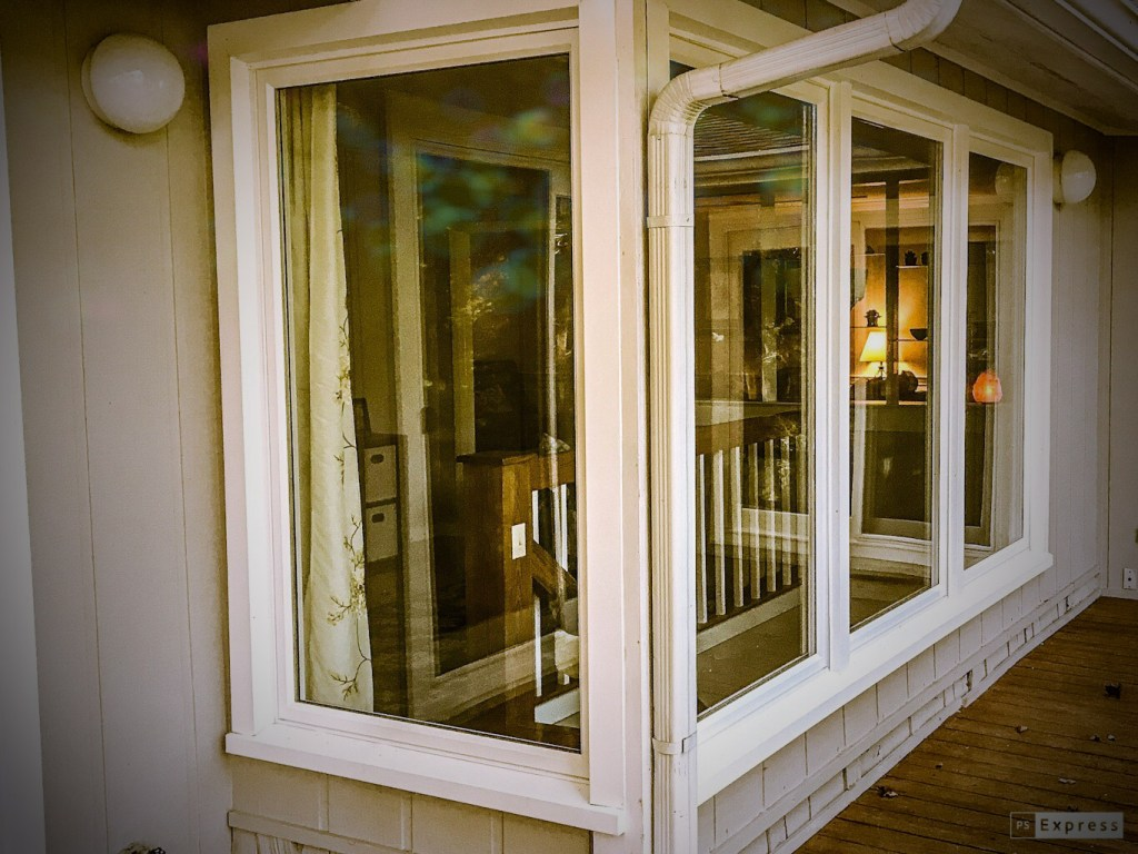 Impenetrable Windows and Doors – replacing drafty 1980's doors and windows (part 2) 10