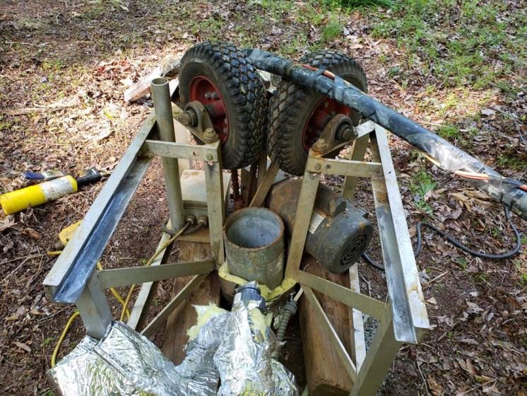 Revenge of the Well Pump 1