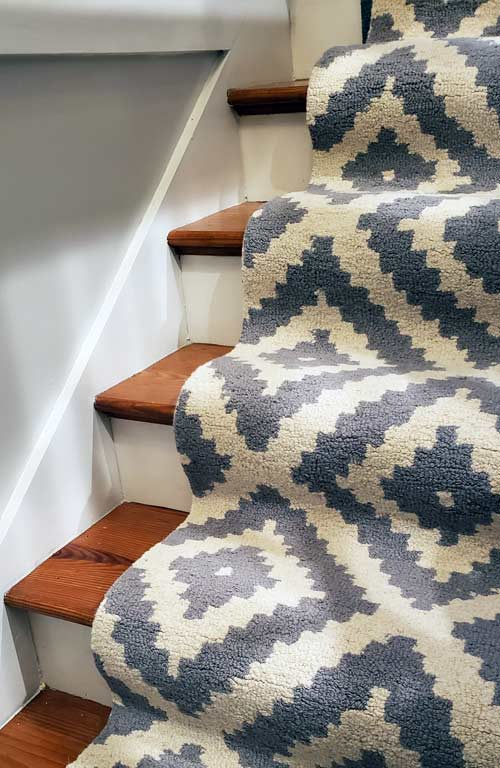 Staircase Runner contemporary