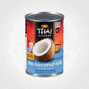 Lite Coconut Milk, 13.66 fl oz