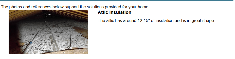 Save Energy with Attic Insulation