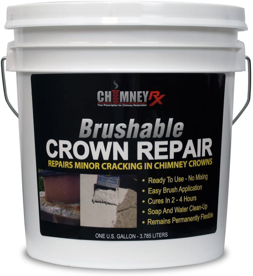 ChimneyRX Plastic Container
