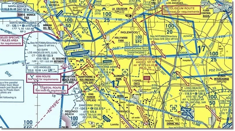Ifr Enroute Chart Cover